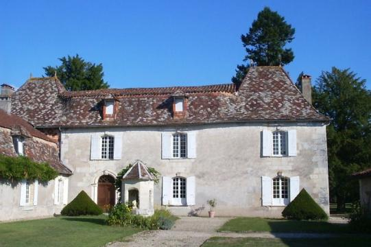 Castle in Saint léon sur l'Isle - Vacation, holiday rental ad # 2197 Picture #1