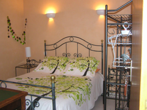 Ferme Gaubert - Digne Les Bains - 9 personnes - location vacances  n°2212