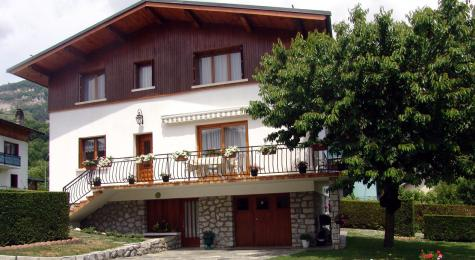 House in Bourg saint maurice - Vacation, holiday rental ad # 2229 Picture #0