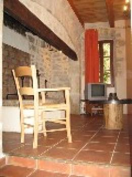Gite in Sainte Enimie - Vacation, holiday rental ad # 2242 Picture #2