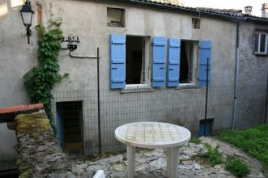 House in Saint Saturnin - Vacation, holiday rental ad # 2243 Picture #1
