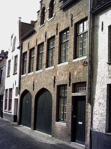House in brugge - Vacation, holiday rental ad # 2251 Picture #1