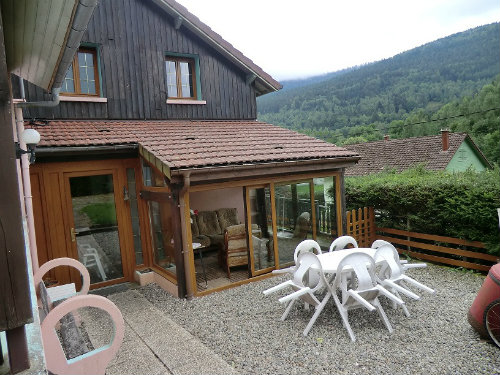Chalet � cornimont - Location vacances, location saisonni�re n�2271 Photo n�2