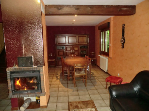Chalet � cornimont - Location vacances, location saisonni�re n�2271 Photo n�3