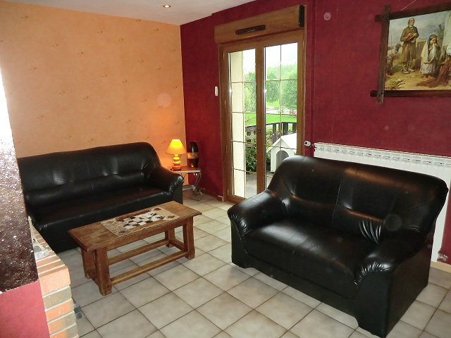 Chalet � cornimont - Location vacances, location saisonni�re n�2271 Photo n�4