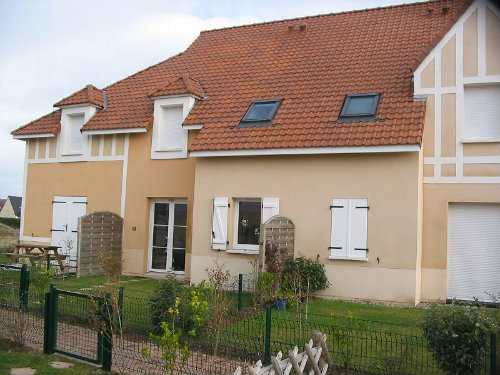House Sainte-cécile-plage - 6 people - holiday home  #2286