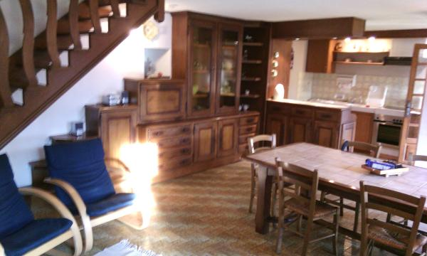House in Plouharnel - Vacation, holiday rental ad # 2307 Picture #1