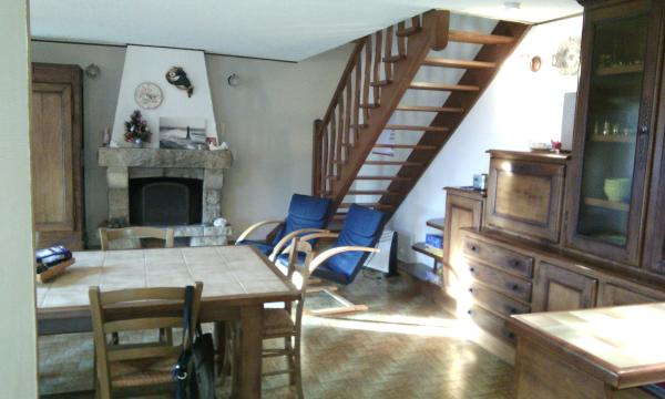 House in Plouharnel - Vacation, holiday rental ad # 2307 Picture #2