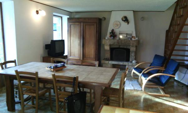 House in Plouharnel - Vacation, holiday rental ad # 2307 Picture #3