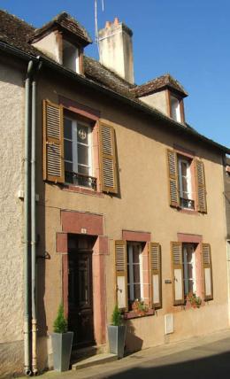 Maison à Chaillac à louer pour 10 personnes - location n°2310