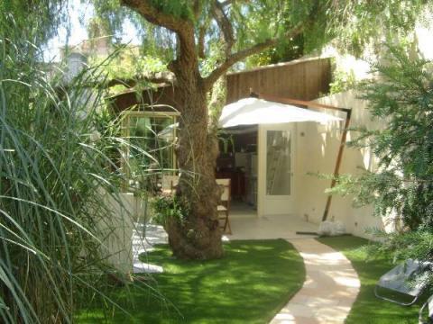 Gite Menton - 2 personnes - location vacances  n°2315