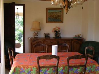 House in Cagnes sur mer - Vacation, holiday rental ad # 2330 Picture #3