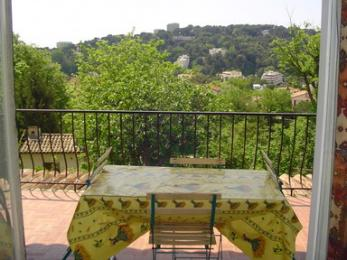 House in Cagnes sur mer - Vacation, holiday rental ad # 2330 Picture #4