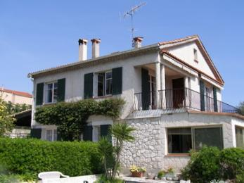 House in Cagnes sur mer - Vacation, holiday rental ad # 2330 Picture #5
