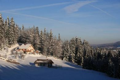Chalet in Prémanon - Vacation, holiday rental ad # 2345 Picture #0