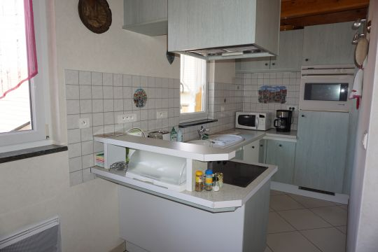 Gite in Epfig - Vacation, holiday rental ad # 2346 Picture #3
