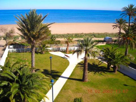 Flat in DENIA - Vacation, holiday rental ad # 2366 Picture #1