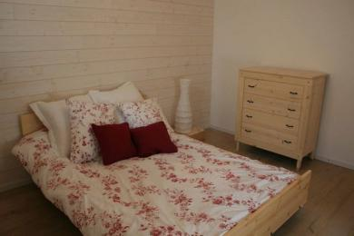 Chalet in Prémanon - Vacation, holiday rental ad # 2396 Picture #1