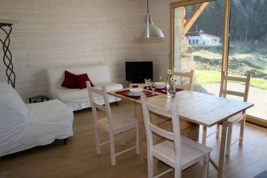 Chalet in Prémanon - Vacation, holiday rental ad # 2396 Picture #2