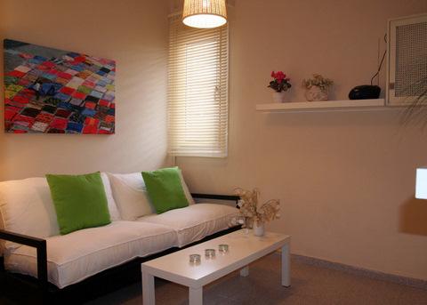 Apartamento en Barcelona para alquilar para 4 personas - alquiler n°2400