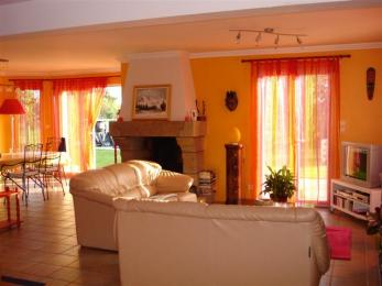 House in Le vivier sur mer - Vacation, holiday rental ad # 2403 Picture #1