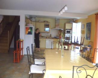 House in Le vivier sur mer - Vacation, holiday rental ad # 2403 Picture #4