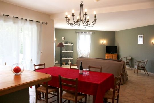 Gite in vaison la romaine - Vacation, holiday rental ad # 2409 Picture #1