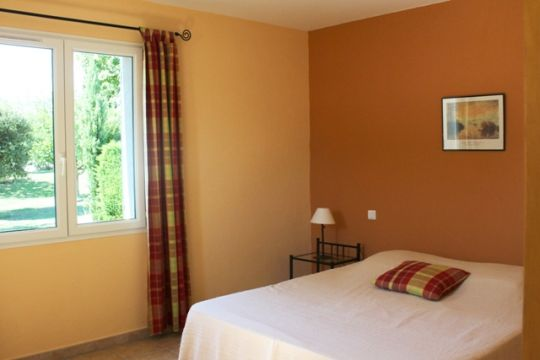 Gite in vaison la romaine - Vacation, holiday rental ad # 2409 Picture #4