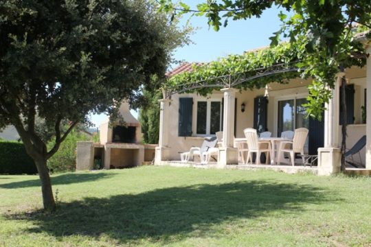 Gite in vaison la romaine - Vacation, holiday rental ad # 2409 Picture #6