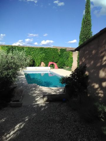 Bed and Breakfast in Jonquerettes - Vakantie verhuur advertentie no 2413 Foto no 3