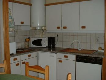 Gite in Combloux - Vacation, holiday rental ad # 2418 Picture #2