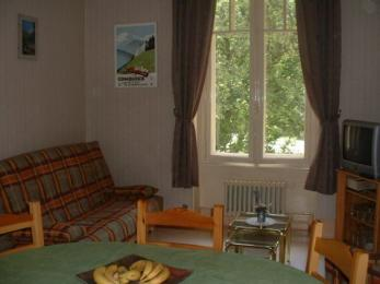 Gite in Combloux - Vacation, holiday rental ad # 2418 Picture #3