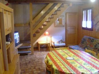 Chalet in Morzine - Vacation, holiday rental ad # 2456 Picture #1