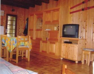 Chalet in Morzine - Vacation, holiday rental ad # 2456 Picture #2