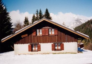 Chalet in Morzine - Vacation, holiday rental ad # 2456 Picture #3