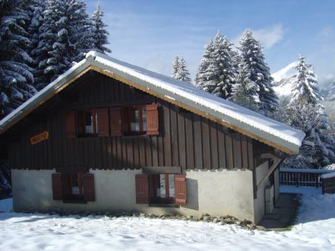 Chalet in Morzine - Vacation, holiday rental ad # 2456 Picture #4