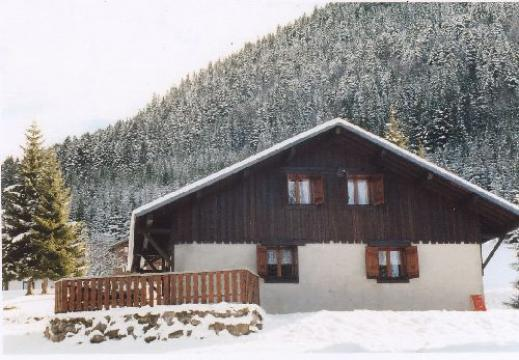 Chalet in Morzine - Vacation, holiday rental ad # 2456 Picture #5