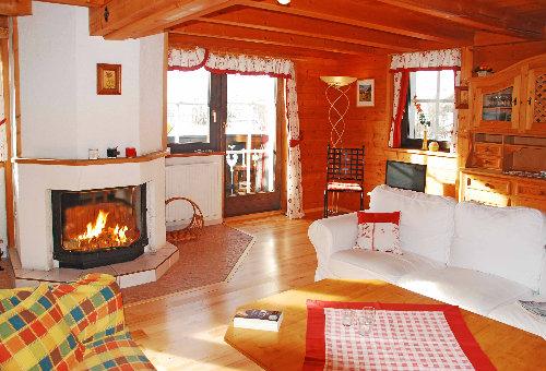 Chalet Rauris - 4 personen - Vakantiewoning  no 2464