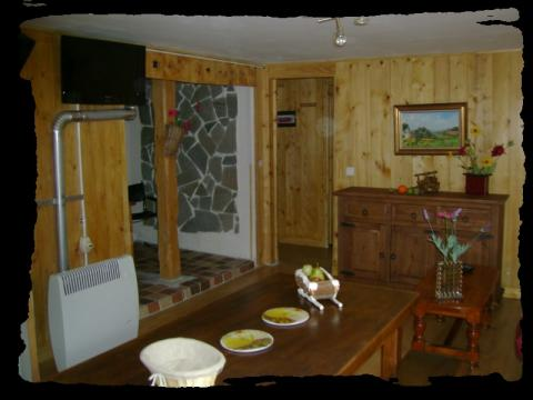 Gite in la féclaz - Vacation, holiday rental ad # 2518 Picture #3