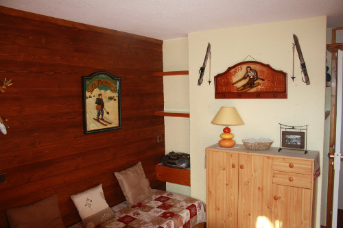 Flat in Valmorel - Vacation, holiday rental ad # 2536 Picture #3