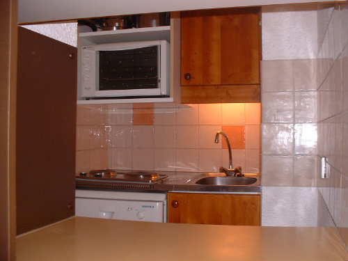 Flat in Valmorel - Vacation, holiday rental ad # 2536 Picture #9