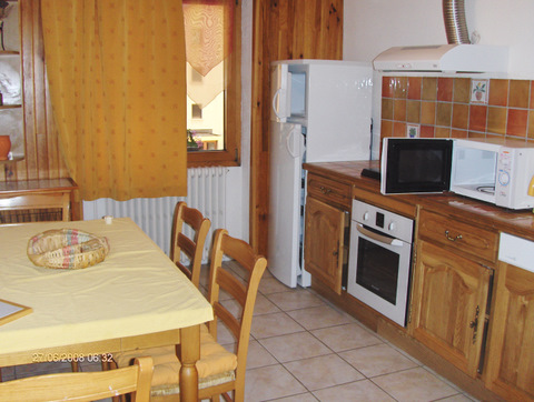 House in Modane - Vacation, holiday rental ad # 2540 Picture #0