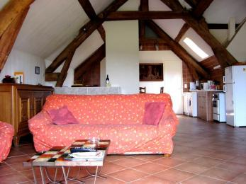 Gite in poligny - Vacation, holiday rental ad # 2568 Picture #2