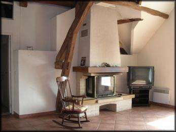 Gite in poligny - Vacation, holiday rental ad # 2568 Picture #3