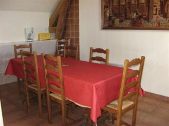 Gite in poligny - Vacation, holiday rental ad # 2568 Picture #4