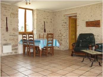 Gite in poligny - Vacation, holiday rental ad # 2569 Picture #4