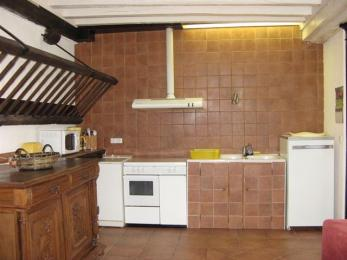 Gite in poligny - Vacation, holiday rental ad # 2570 Picture #2