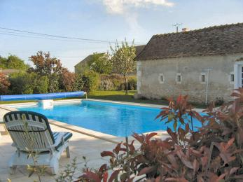 Gite in Dolus Le  Sec - Vacation, holiday rental ad # 2579 Picture #4