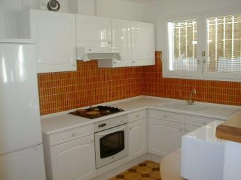 House in St cyprien plage - Vacation, holiday rental ad # 2641 Picture #2
