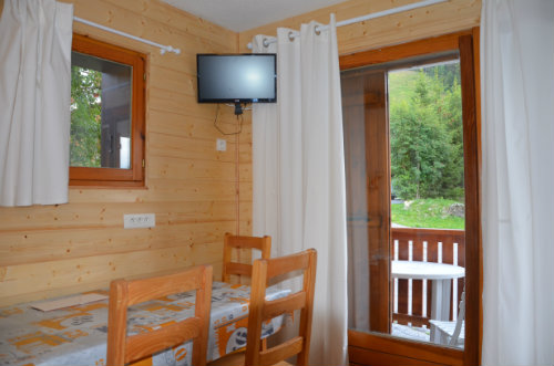 Studio 4 people Les Saisies - holiday home  #2645